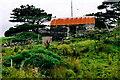 G6692 : Loughros Peninsula - Farm building by Joseph Mischyshyn