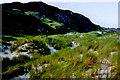 G6590 : Loughros Beg Bay - Road along southern coastline by Joseph Mischyshyn