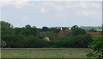 TQ6250 : Hope Farm Oast houses by N Chadwick