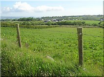 C4642 : Cashel Townland by Kenneth  Allen