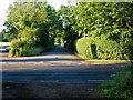SJ7606 : Monarch's Way, aka Bonemill Lane by Mike White