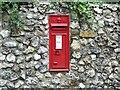 ST6601 : Postbox, Cerne Abbas by Maigheach-gheal