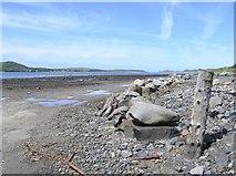 C4450 : Trawbreaga Bay, Malin by Kenneth  Allen