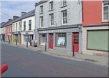 V4679 : Main Street Caherciveen by Dennis Turner