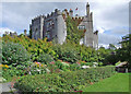 N0504 : Birr Castle by Dennis Turner
