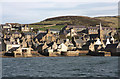 HY2509 : Stromness town by Bob Jones