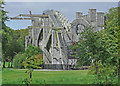 N0505 : Birr Castle astronomical telescope by Dennis Turner