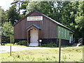 TM4575 : Blythburgh Village Hall by Adrian Cable
