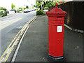 SO9622 : Hewlett Road, Cheltenham by Brian Robert Marshall