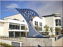 SD3317 : Sculpture by Alexander P Kapp