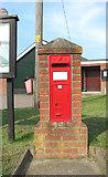 TG2902 : Victorian wallbox by Evelyn Simak