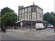 TQ3287 : The Finsbury by Danny P Robinson