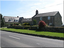 NZ0168 : (The site of) Milecastle 20 (Halton Shields) by Mike Quinn