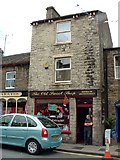SD8789 : The Old Sweet Shop, Hawes by Paul Shreeve