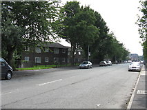 SD8100 : Seaford Road, Salford, Looking South by Peter Whatley