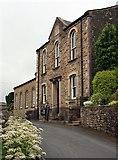 SD8789 : Gayle Methodist Church by David Pickersgill