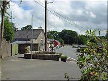 S8859 : Kildavin village by Dylan Moore