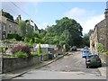 SE1422 : Lower Newlands - Lord's Lane by Betty Longbottom