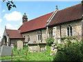 TM1897 : St Michael's church by Evelyn Simak