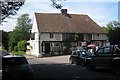TR2753 : The Griffin's Head, Chillenden, Kent by Oast House Archive