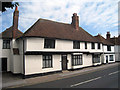 TR2457 : 40 High Street, Wingham, Kent by Oast House Archive