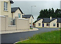 R6336 : New housing: Bruff, Co. Limerick by Dylan Moore