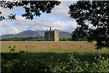 V8493 : Castles of Munster: Ballymalis, Kerry (4) by Mike Searle