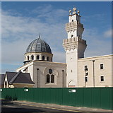 SP5206 : Oxford Centre for Islamic Studies by David Hawgood