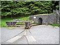 NY8242 : Killhope mine entrance by Ann Clare
