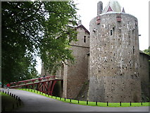 ST1382 : Castell Coch by Keith Salvesen