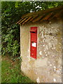 ST8114 : Hammoon: postbox № DT10 4 by Chris Downer