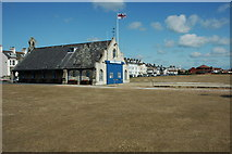 TR3751 : Walmer RNLI Lifeboat Station by Philip Halling