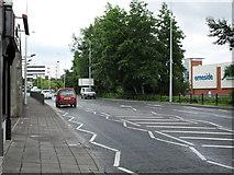 H2343 : Wellington Road, Enniskillen by Dean Molyneaux