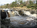 NY9027 : Low Force - River Tees by Dave Bailey