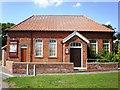 TA1934 : Sproatley Methodist Church by Dr Patty McAlpin