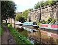 SJ9498 : Ashton Canal by Gerald England