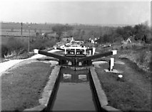SP6989 : Foxton Locks by Dr Neil Clifton