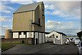 NR3059 : The Bowmore Distillery, School Street, Bowmore by Peter Church
