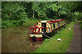 SO3003 : Monmouthshire & Brecon Canal, Mamhilad by Stephen McKay