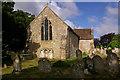 SZ5492 : St Edmund's Church by Ian Capper