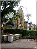 NZ1647 : Methodist Church, Lanchester by Pauline E