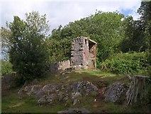 SX9065 : Limestone arch, Chapel Hill Pleasure Grounds, Torquay by Derek Harper
