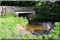 SD5580 : Road bridge over Lupton Beck by Mike Green