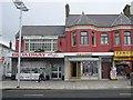 J3730 : Broadway Cafe, Newcastle by Kenneth  Allen