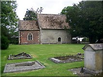 SU1062 : The Church of St Mary, Alton Barnes by Maigheach-gheal