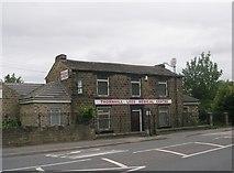 SE2419 : Thornhill Lees Medical Centre - Slaithwaite Road by Betty Longbottom