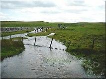 SD8965 : River study by Jim Smillie