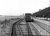 TQ3203 : Volks Electric Railway, Brighton by Dr Neil Clifton