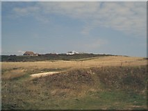 TQ4200 : View towards Peacehaven Heights by Paul Gillett