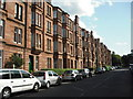NS5564 : Tenements: Copland Road by Jim Smillie